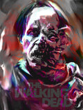 The Walking Dead Zombies Pack of 2