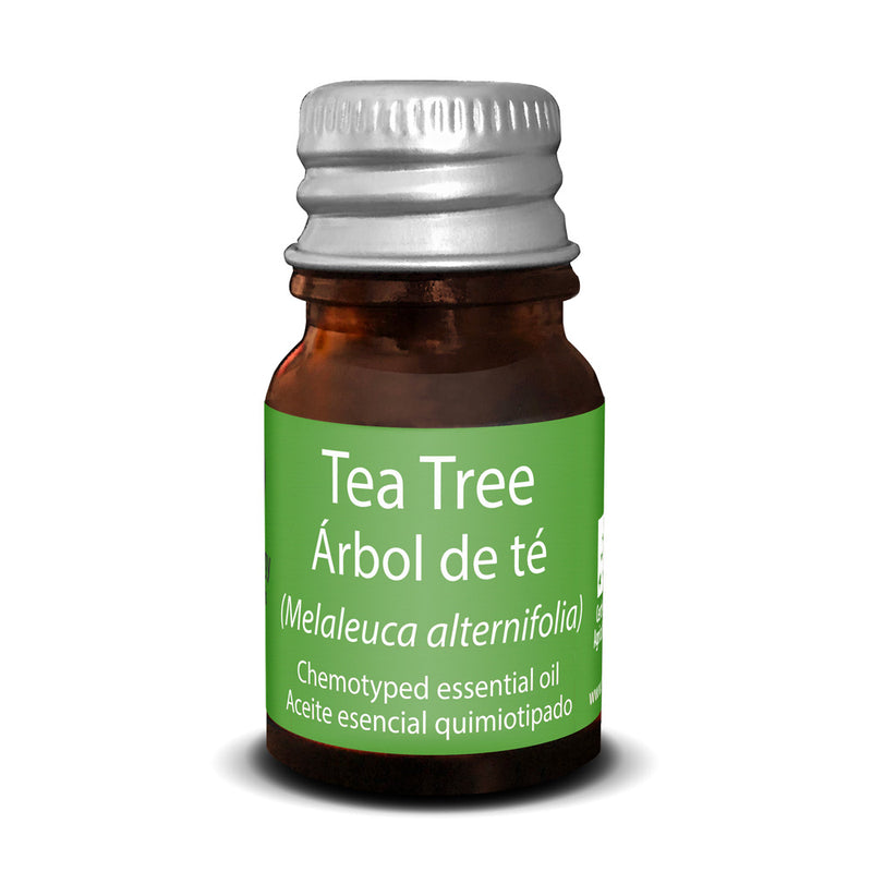 Tea Tree Essential Oil - Touch of Synergy