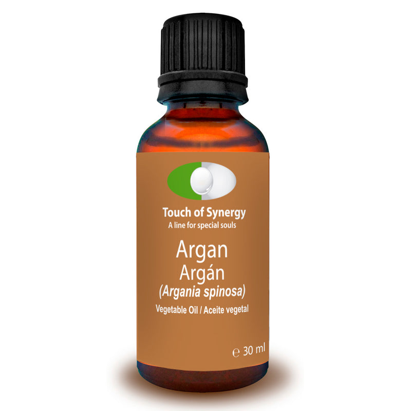 Argan Vegetable Oil - Touch of Synergy