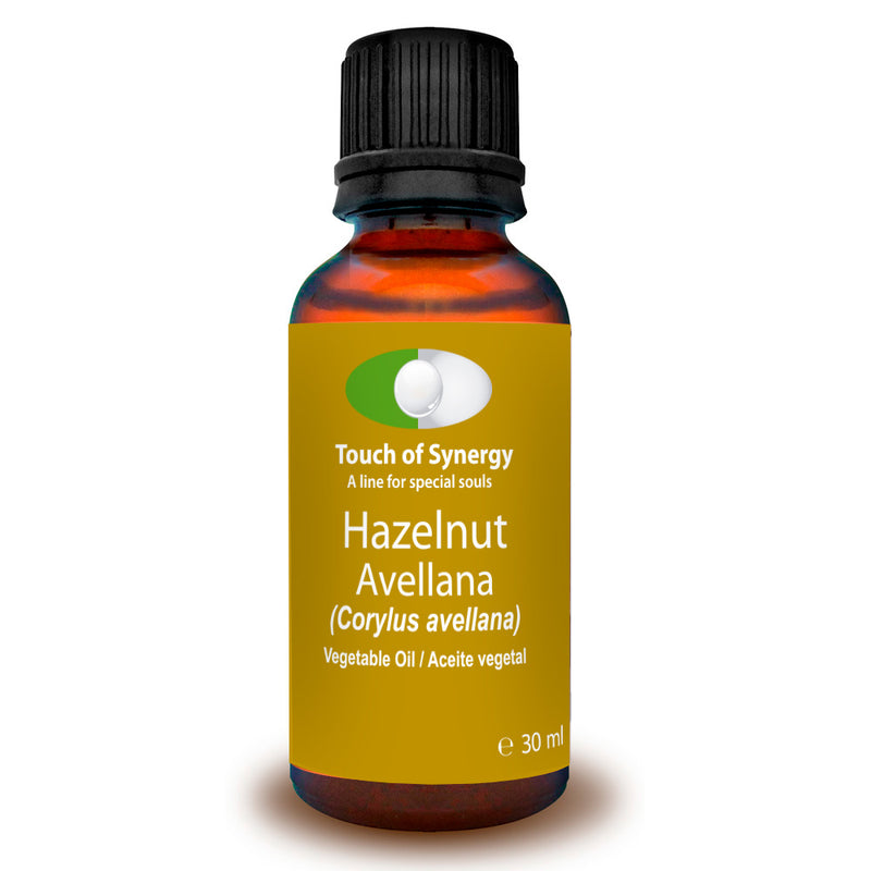 Hazelnut Vegetable Oil - Touch of Synergy
