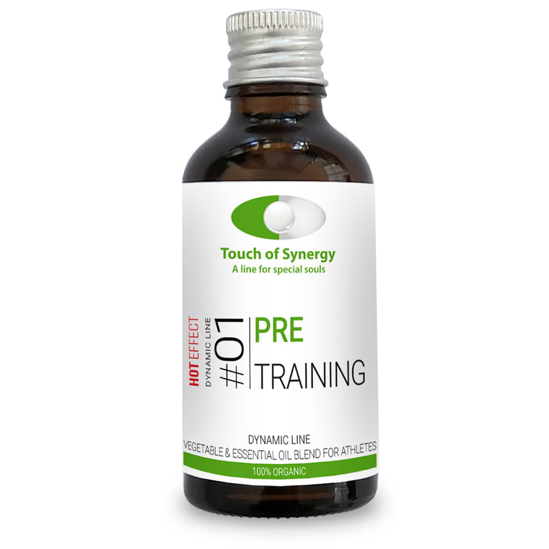 Touch of Synergy Pre Training  - 50 ml.