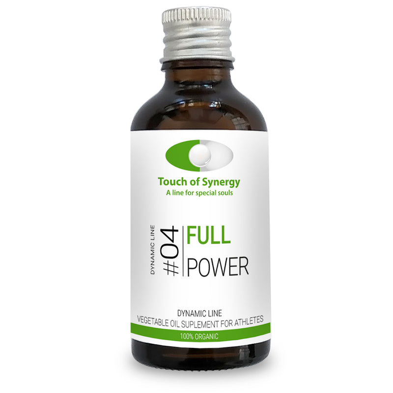 Touch of Synergy Full Power - 50 ml.
