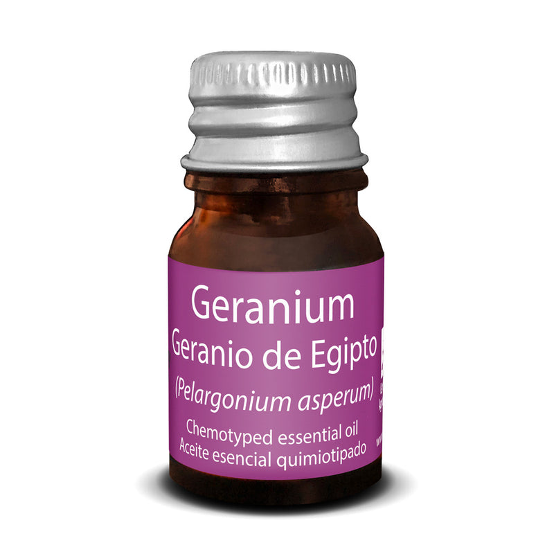 Geranium Essential Oil from Egypt - Touch of Synergy