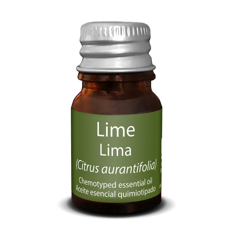 Essential Oil of Lime - Touch of Synergy
