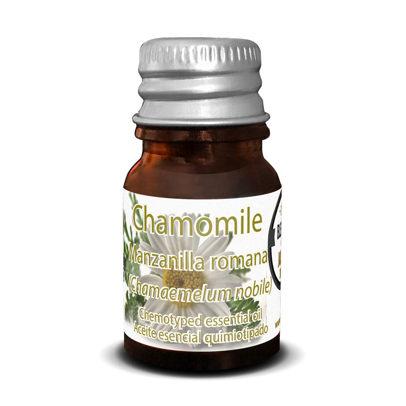 Blended Chamomile Essential Oil - Touch of Synergy