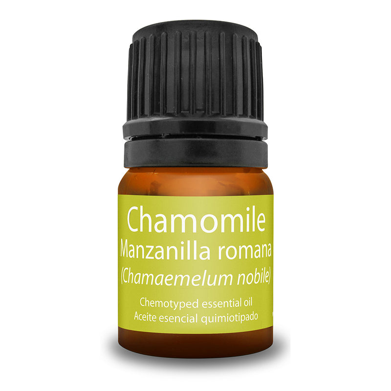 Chamomile Essential Oil - Touch of Synergy