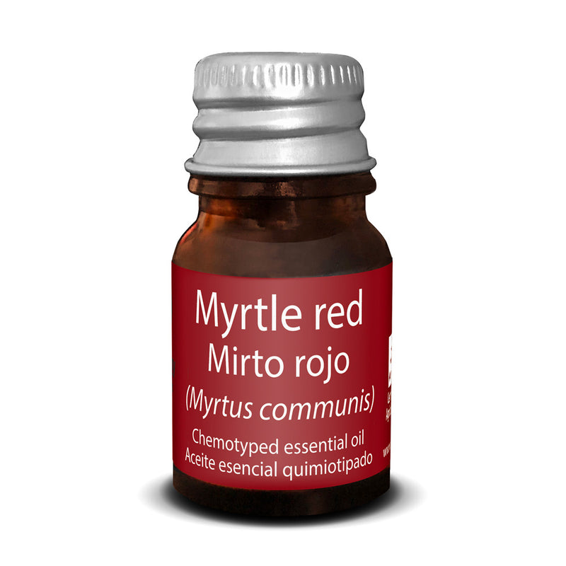 Essential Oil of Red Myrtle - Touch of Synergy