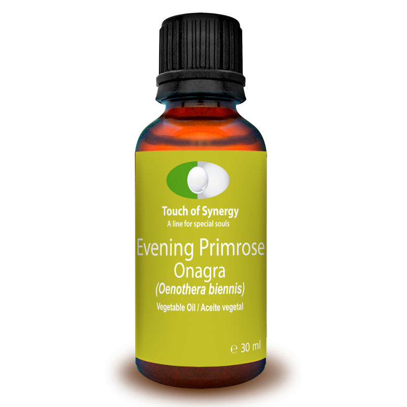 Evening Primrose Vegetable Oil