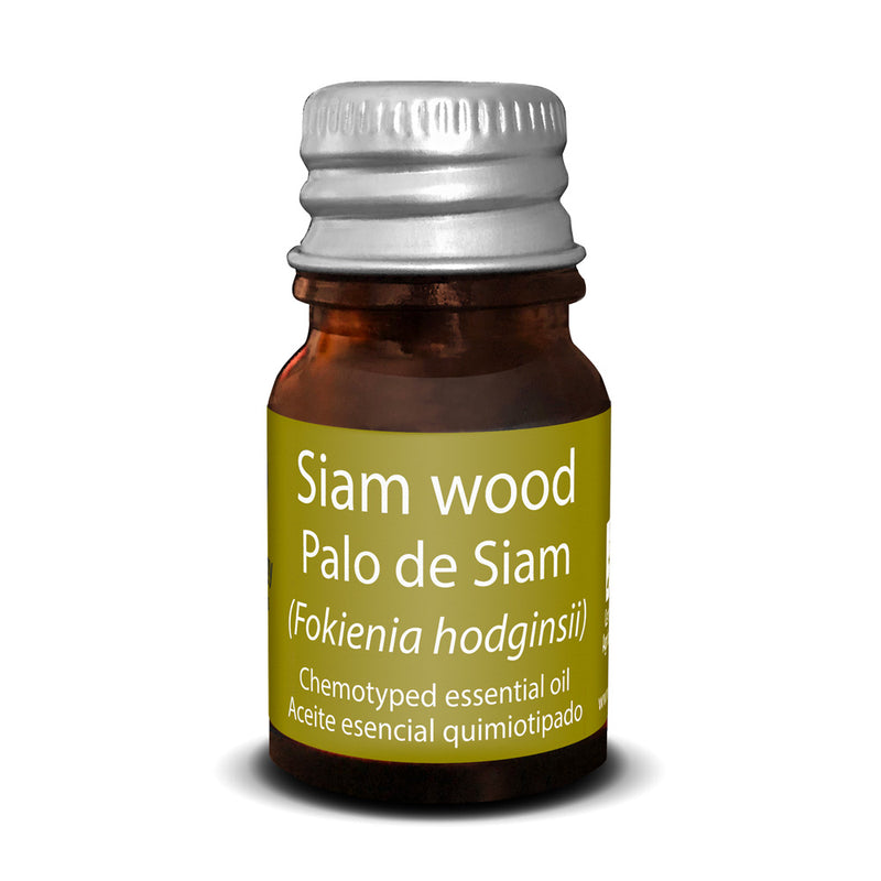 Siam Wood Essential Oil - Touch of Synergy