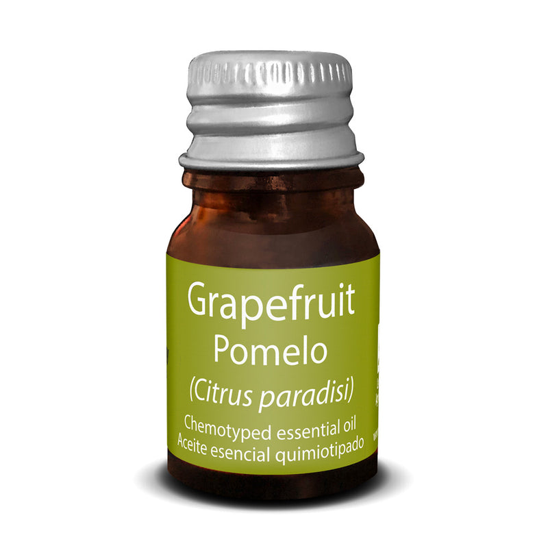 Grapefruit Essential Oil - Touch of Synergy