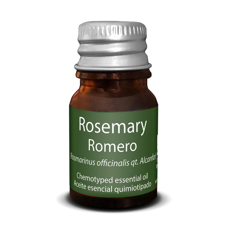 Essential Oil of Romero ct Camphor - Touch of Synergy
