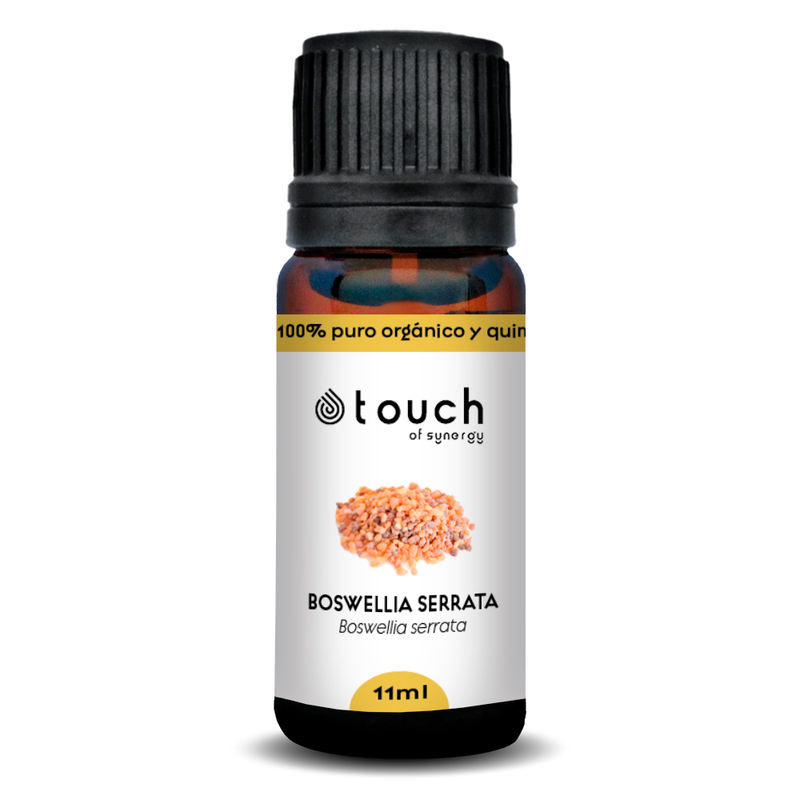 Boswelia Serrata Essential Oil