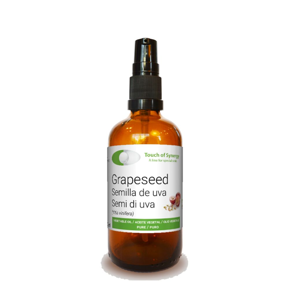 Grapeseed Vegetable Oil