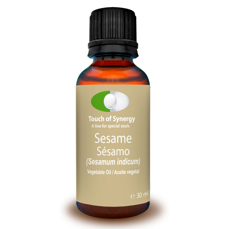 Sesame Vegetable Oil - Touch of Synergy