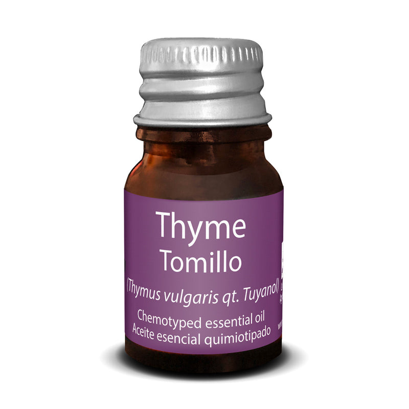 Thyme ct Tuyanol Oil Essential  - Touch of Synergy