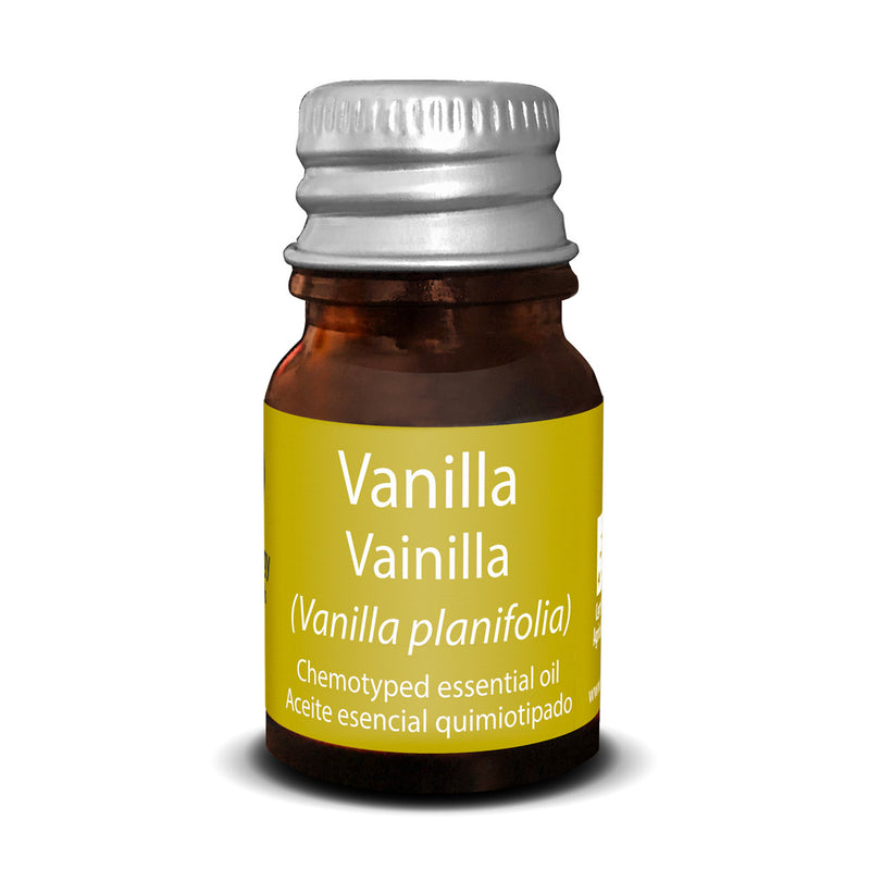 Vanilla Essential Oil - Touch of Synergy