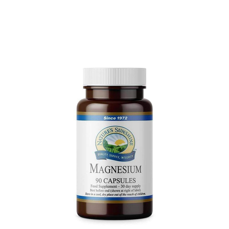 Magnesium - Natures Sunshine