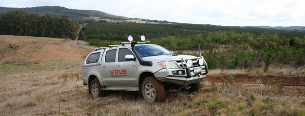 About Us | VMS 4x4 - Find A New Path