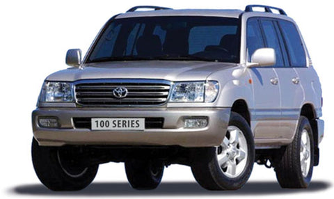 V-Series V500 - Toyota General to suit most Toyota models  - P9000-0050T