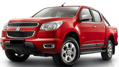 X500 Holden Colorado 2014+ with Factory Screen - P8000-0030T