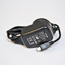 240v Charger (Touring 700HD/700HDs) - 1700-0014