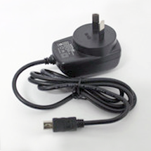 240v Charger (Touring 500s) - 1900-0005