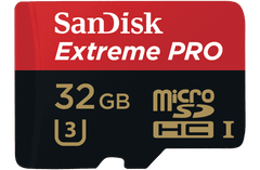 32GB SD Upgrade Card (Touring X - Series in-dash) - P3301-0006