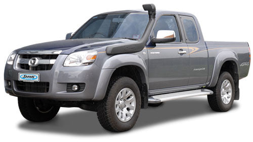 X500 Mazda BT50 - 01/2007 to 06/2011 - P8000-0010T