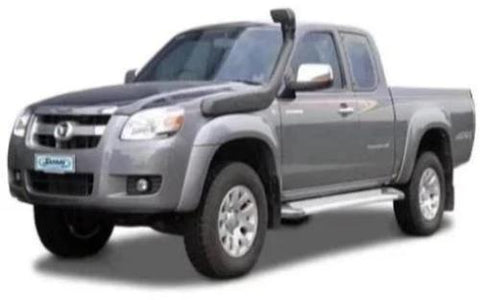 V-Series V500 Mazda BT50 - 01/2007 to 06/2011 - P9000-0010T