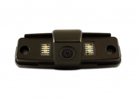 CCD Camera (Subaru Forester 2008 on) - P5501-0010