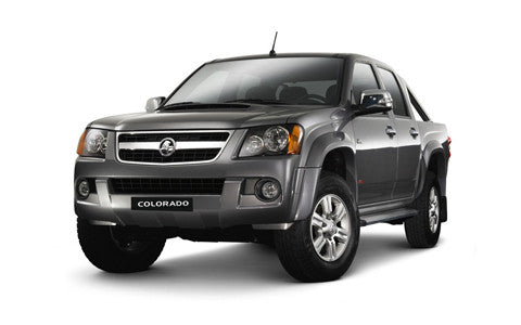X506 Holden Colorado - P8000-0011T (RC)/ P8000-0012T (RG)