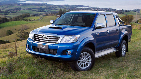 V-Series V523 Toyota General to suit Toyota Hilux 2014 - P9000-0018T