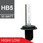 HB5 HI/LO 50W (6000k) Performance HID Complete Kit - P6650-0010