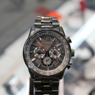 Men S Watches Ronnies Jewelers