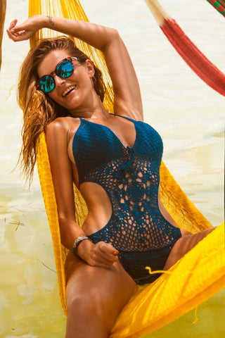 Beautiful Crochet Swimwear and Crochet Cover Ups – Beauty & the Beach
