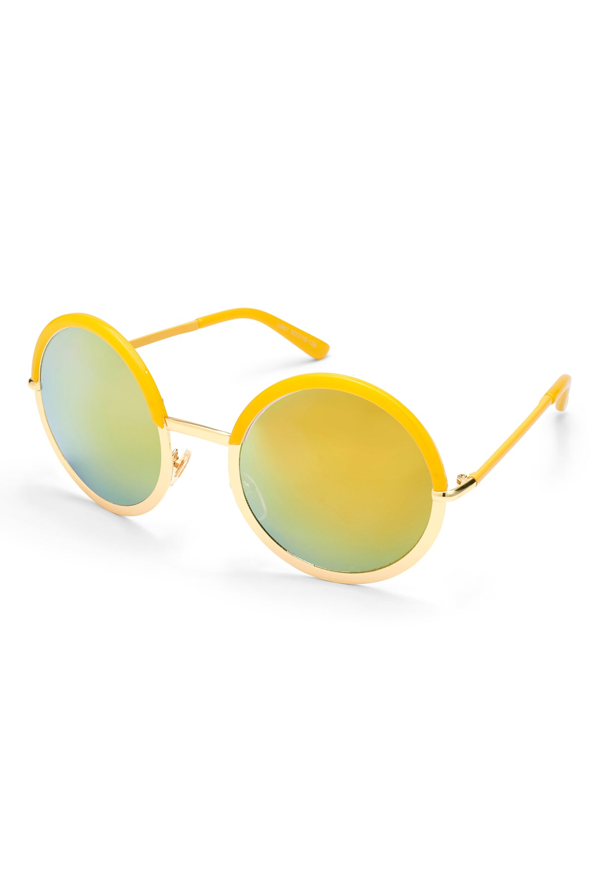 Mellow Yellow Sunnies