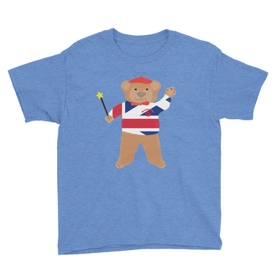 Baguette Bear clothing