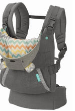 Load image into Gallery viewer, 360 Ergonomic Hoodie Kangaroo Baby Carrier with Thickening Shoulders
