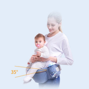 3 in 1, Ergonomic Baby Carrier for  child from 0-48 months - FREE DELIVERY
