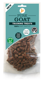 JR 100% Pure Training Treats Goat 85g