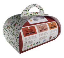 Load image into Gallery viewer, JR Christmas 3 Bird Roast Mini Hamper