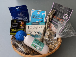 Festive Fish Hamper