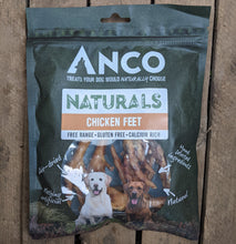 Load image into Gallery viewer, Anco Naturals Chicken Feet