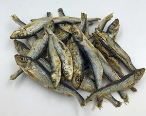 Dried Baltic Sprats 500g