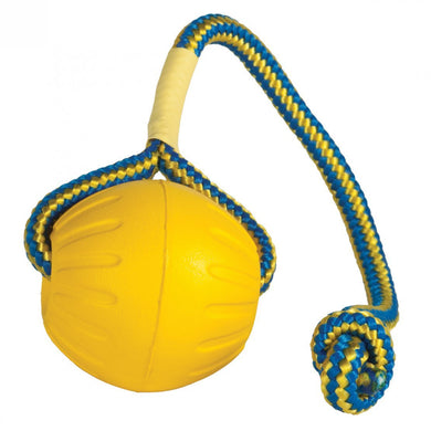 Starmark Swing & Fling Durafoam Ball