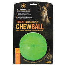 Load image into Gallery viewer, Starmark Treat Dispensing Chew Ball