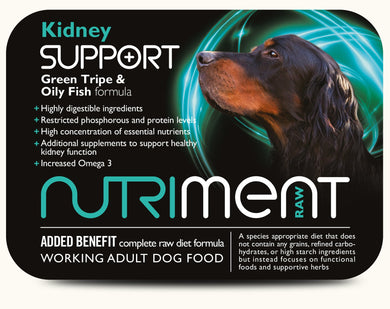 Nutriment Kidney Support