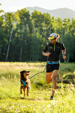Load image into Gallery viewer, TRAIL RUNNER™ DOG LEASH BELT SYSTEM
