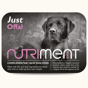 Nutriment Just Offal