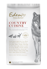 Load image into Gallery viewer, Eden 80/20 Country Cuisine